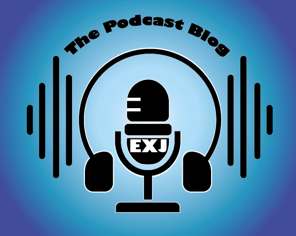 The Podcast Blog